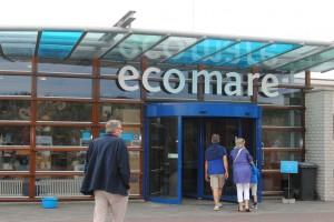 Ecomare in De Koog.