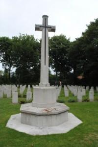 War memorial Texel.